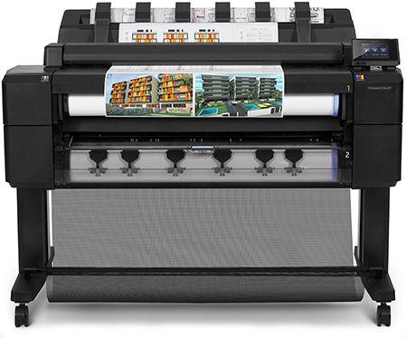 HP Printers/Scanners