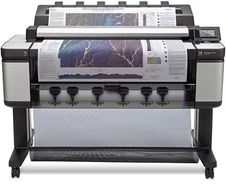 HP T3500