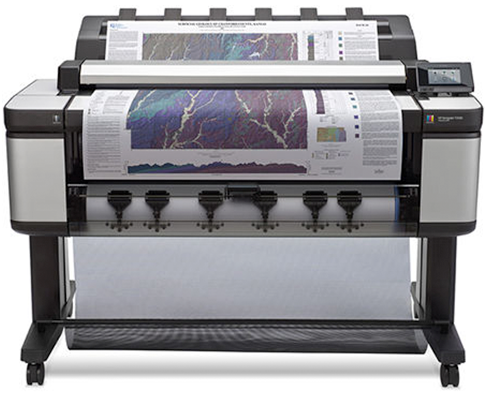 GIS Printing